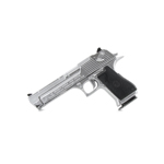 Pistolet Desert Eagle (Chrome)