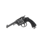 Colt New Service Revolver (Black)