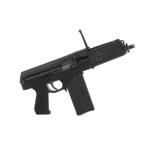 Pistolet mitrailleur 9A-91 (Noir)