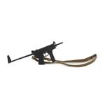 Pistolet mitrailleur PP-91 KEDR (Noir)
