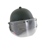 Casque FSIN Special Police (Olive Drab)