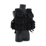 Gilet d'assaut M24 (Noir)