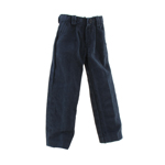 Kid Pants (Blue)