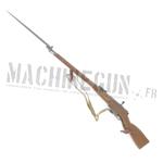 M1891/30 Mosin Nagant rifle /w bayonet