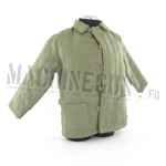 Red Army cotton-padded jacket