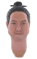 Headsculpt Sammo Hung