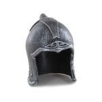 Bow Soldier Helmet (Grey)