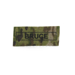 BRUCE name patch