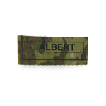 ALBERT name patch