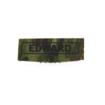EDWARD name patch