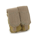 Double M4 mag pouch (MLCS)