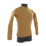 Long Sleeve T-shirt (TAN)