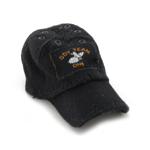 Baseball cap SDV Team 1 (Black)