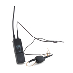 M4S headset, SPI NSW PTT, AN/PRC-148 Radio