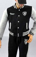 Male Jogging Suit