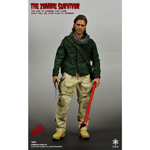 The Zombie Survivor Set
