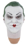 The Joker Headsculpt (Mime Version)