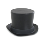 Top Shape Hat (Black)