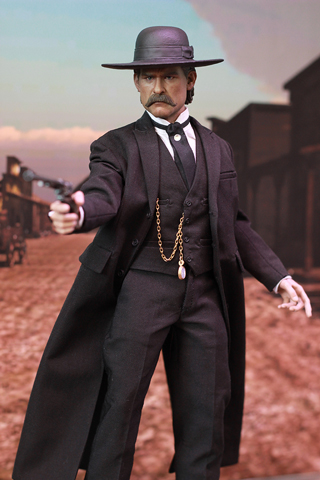 Redman deputy town marshal 5 hand lot 1//6 toy Cowboy Western