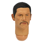 Headsculpt Danny Trejo