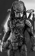 Alien VS Predator : Requiem - Wolf Predator (Heavy Weaponry)