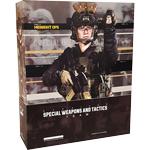 FBI SWAT Team Agent - San Diego Midnight Ops