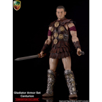 Set Gladiator Armor - Centurion sans tête (Convention Exclusive)