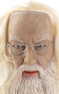 Headsculpt Michael Gambon