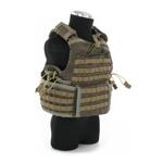 BAE RBAV SF vest