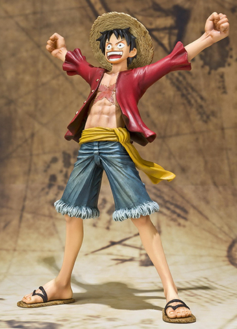 One Piece - Monkey D Luffy