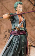 One Piece - Roronoa Zoro (Tamashii Nations Exclusive)