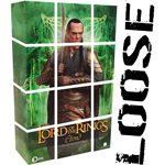 The Lord Of The Rings - Elrond