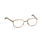 Glasses (Bronze)