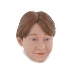 Headsculpt Rupert Grint