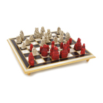 Set of Chess (32 movable pieces)