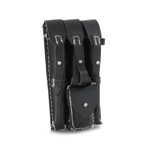 MP40 Magazines Left Pouch (Black)