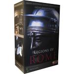 Aquilifer Legio IX Hispana - Lucius Duccius Rufinus