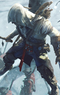 Wallscroll Poster Assassin's Creed III - Vol 2