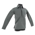 Aertex Style Shirt (Grey)