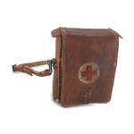 Medic First Aid Bag (Brown)