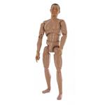 Nude Body John Wayne