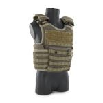 FBI SWAT ballistic vest