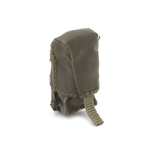 Riot CS smoke handgrenade pouch