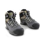 FUGITIVE boots