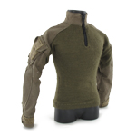 Crye precision GEN 2 brown shirt