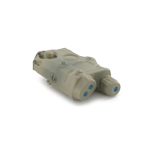 AN/PEQ 15 Aptial Laser (Desert)
