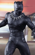 Captain America : Civil War - Black Panther