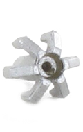 Grappling Clips (Grey)