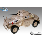 Sd.Kfz.222 Version Sable