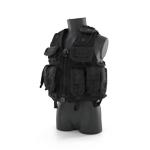 Omega EOD vest